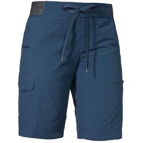 Schöffel Karatschi2 Pantaloncini Donna, blu